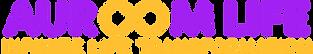 auroom life brand logo