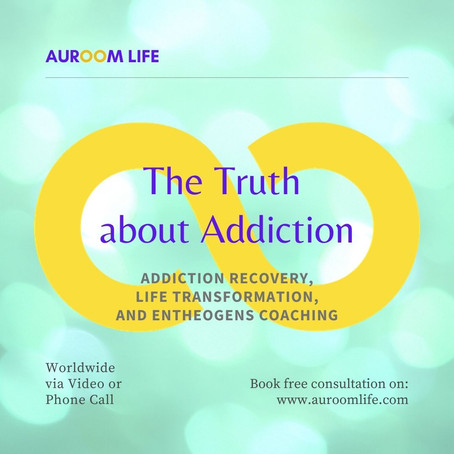 The Truth About Addiction