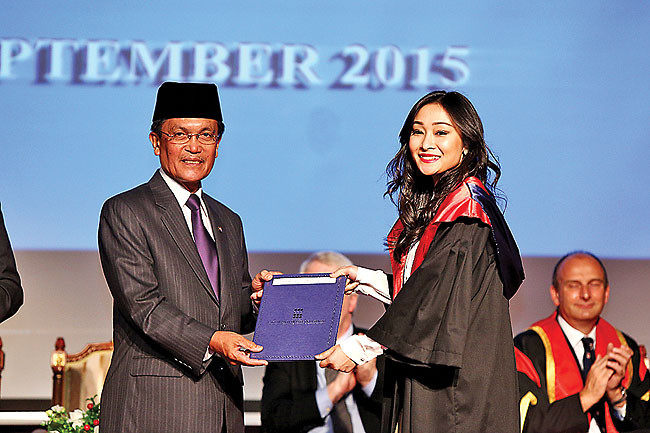 620 students graduate from LCB