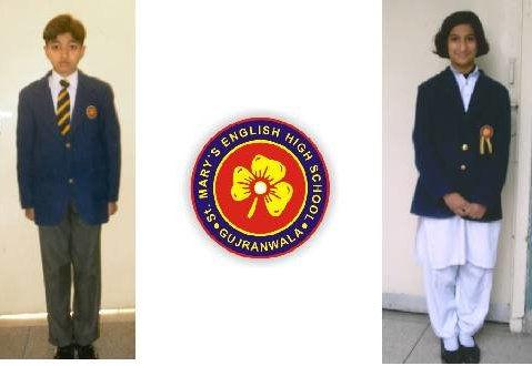 Uniform for school sector