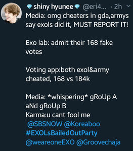99 999% Of EXOL Votes In GDA Are Proved To Be Legal