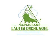 18020_Restaurant_Camping_Läui_logo_desig