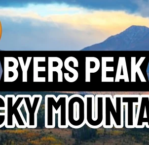 Byers Peak - Epic Mountain Ranges Near Rocky Mountain National Park