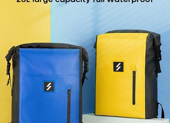 Outdoor Waterproof 25L Swimming PVC Travel Bag