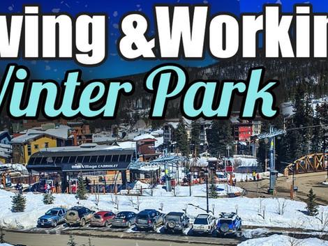 Burton Step on Bindings - Snowboarding Winter Park Colorado First Season - The Rocky Mountains