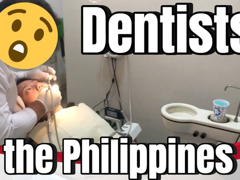 Dentist in the Philippines better then going in USA?