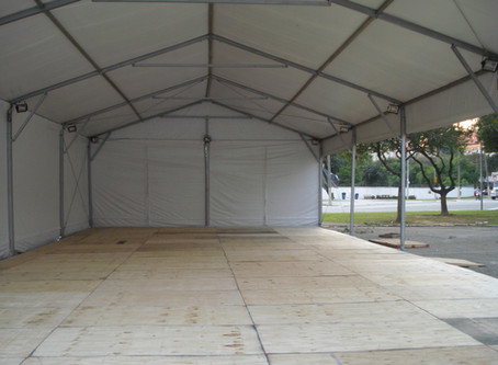 Tenda Hospitalar