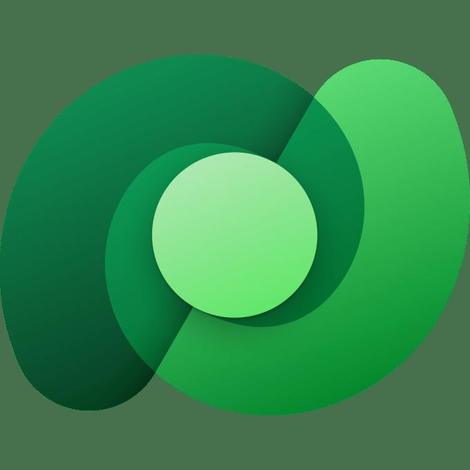 The Microsoft Dataverse logo