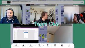 TDG Power Platform School Hackathon