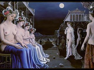 André Breton/ Manifeste du surrealisme/ 1924