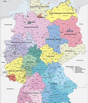 """Bisher 32 Kiger in Deutschland gefunden! """"Kiger Directory Deutschland"""""""