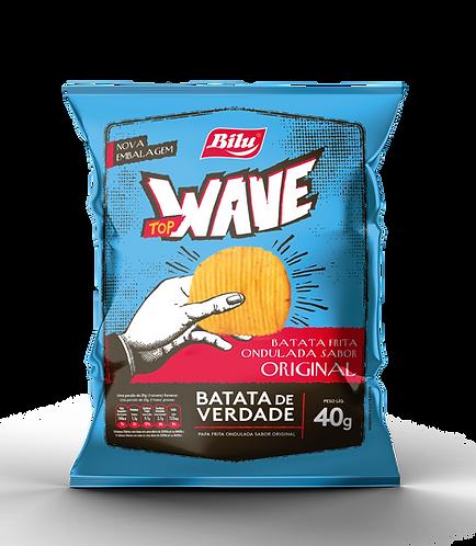 Top Wave Original 40g - 18un
