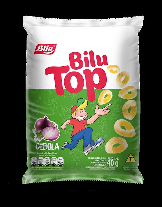 Top Cebola 40g - 12un