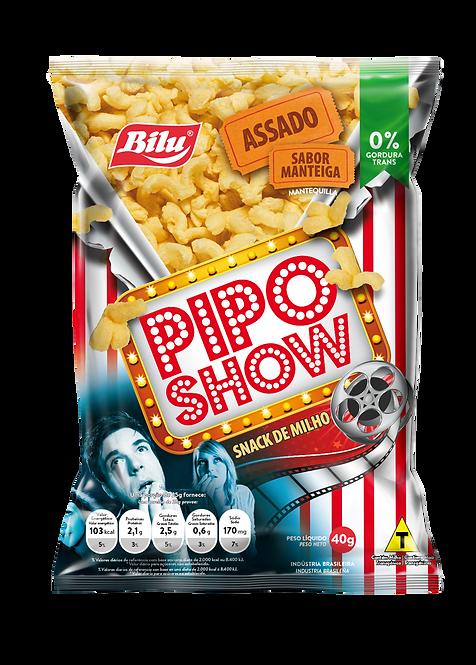 Pipo Show 40g - 12un