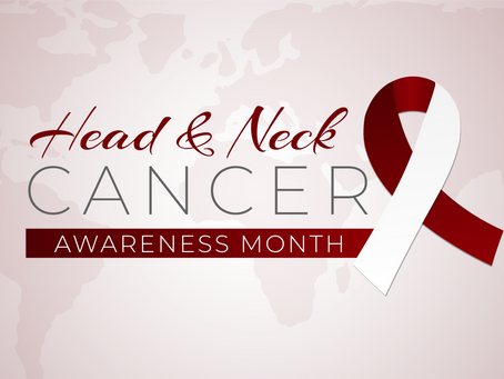 Head & Neck Cancer: 5 Things You Should Know