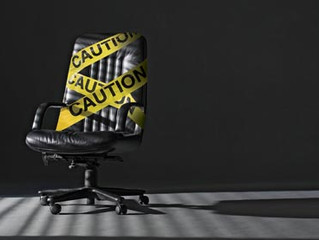 The Dangers Of Sitting