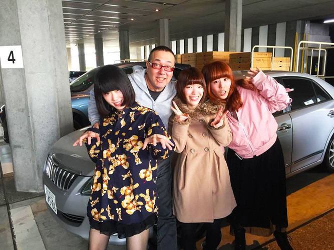 Mike Rogers Girls car.jpg