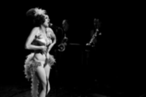 San Francisco Burlesque, Bachelorette Burlesque Party