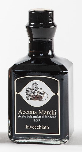 Balsamic Vinegar of Modena I.G.P. Aged Gold