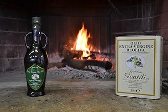 Gentili Olive Oil