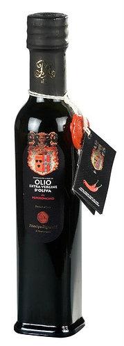 Prince Pignatelli Hot Pepper Olive