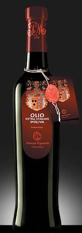 The Classico Prince Pignatelli Extra Virgin Olive
