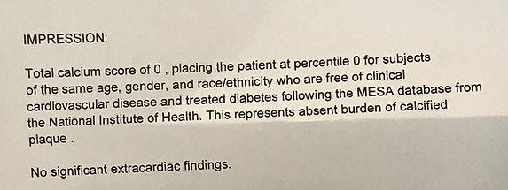 Baptist Health Hospital and Vita result.