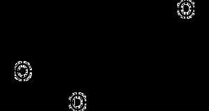 Hydroxytyrosol structure