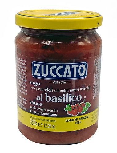 Ready sauce with basil - Sugo al basilico