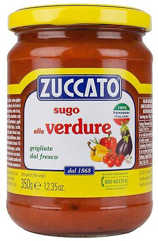 Ready sauce vegetable - Sugo alle verdure
