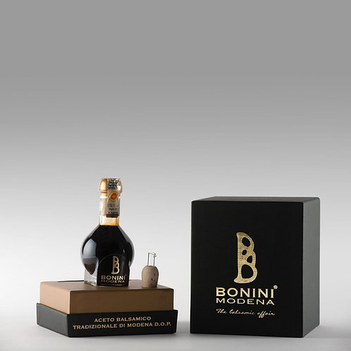 Bonini Traditional Balsamic Extravecchio PDO 25 years 100ml