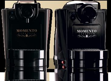 Espresso Machine Momento Espresso made in Italy