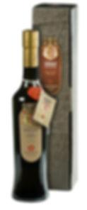 Organic Olive Oil Gift Idea