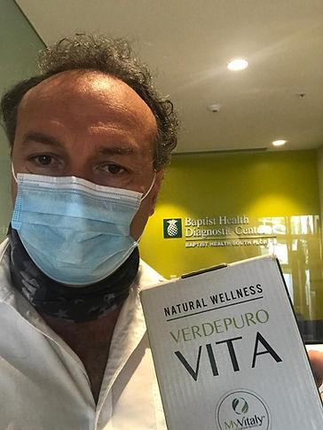 Baptist Health Hospital and Vita