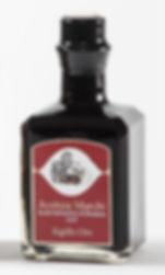 Balsamic vinegar of Modena Acetaia Marchi Sigillo Oro