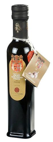Prince Pignatelli Garlic Olive