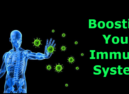 Are you looking for the Best Immune Booster? Natural Antibiotic? Immune System Supplement?