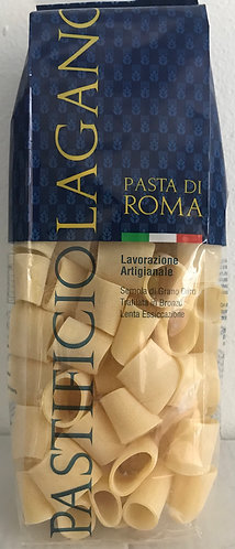 "Mezzi Paccheri Artisanal Pasta Lagano ""La Pasta di Roma"""