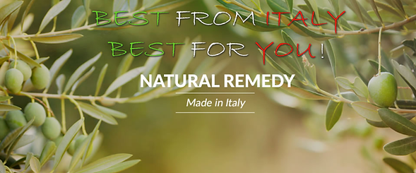 Best From Italy Wellness