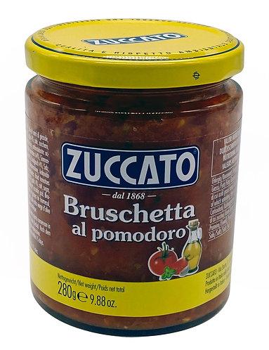 Tomato Bruschetta Sauce