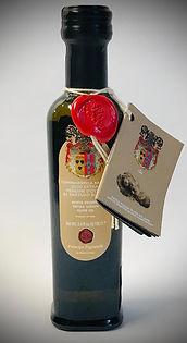 White truffle oil Principe Pignatelli 10