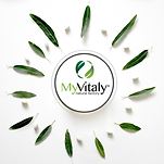 MyVitaly, olive leaf products