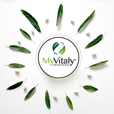 MyVitaly wellness products