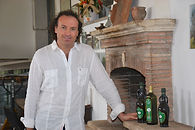 Marco Zanna owner Best from Italy and Frantoio Gentili