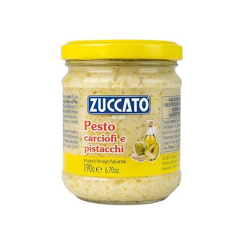 Pesto Carciofi e Pistacchi