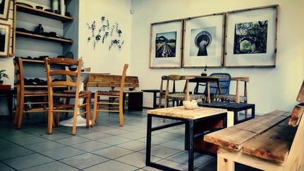 Cafe les