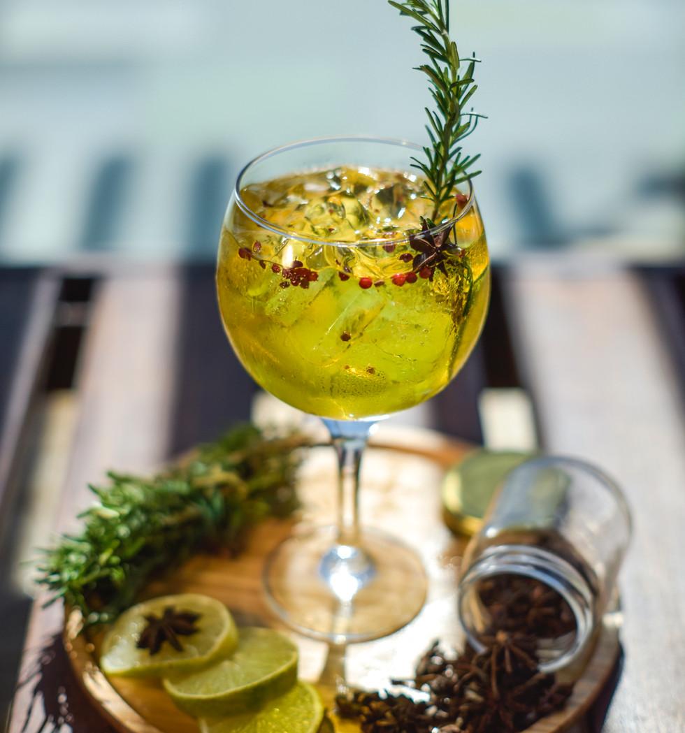 Gin Tropical