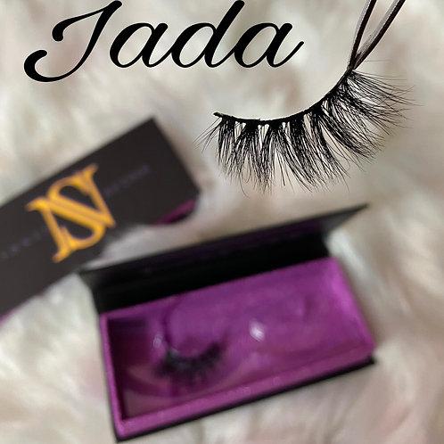 JADA LASHES