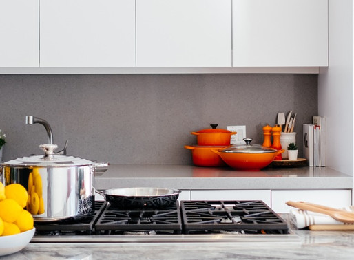 7 Easy Swaps for a More Sustainable Kitchen