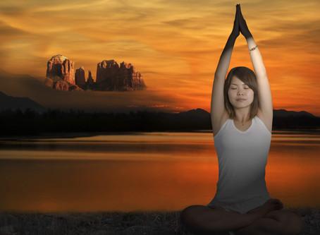 Spiritual & Wellness